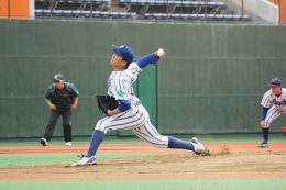 硬式野球部が東都大学野球春季リ...